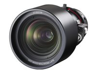 Panasonic ET-DLE150 - objectif à zoom - 19.4 mm - 27.9 mm