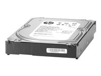 HP 4TB 6G SATA 3.5in NHP MDL HDD