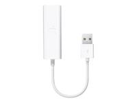 Apple USB Ethernet Adapter - adaptateur réseau