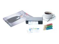 IRIS IRISCard Anywhere 5 - scanner à feuilles