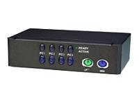 MCL Samar Câbles pour PC CAS-463