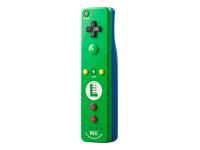 NINTENDO Wii Remote Plus Luigi
