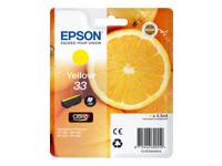 Epson Cartouches Jet d'encre d'origine C13T33444010