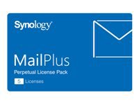 Synology MailPlus License Pack