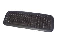 MCL Samar ACK-298/N - clavier