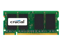 Crucial DDR2 CT2G2S667MCEU