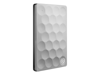 Seagate Backup Plus Slim STEH1000200 - disque dur - 1 To - USB 3.0