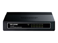 Tp link Switch 10/100/1000 TL-SF1016D