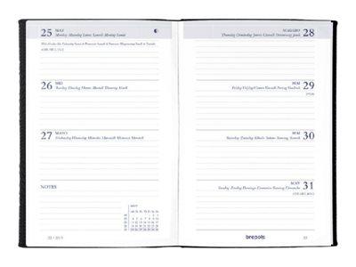 Brepols Krasiva Elégance - agenda