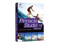 Corel Pinnacle Studio 19 Ultimate ML EU