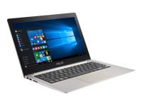 """ASUS ZENBOOK UX303UA-R4138E - 13.3"""" - Core i3 6100U - 4 Go RAM - 500 Go HDD"""