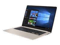 ASUS VivoBook S15 S510UQ-BQ265T Core i5 7200U / 2.5 GHz
