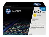 HP Cartouches Laser CB402A