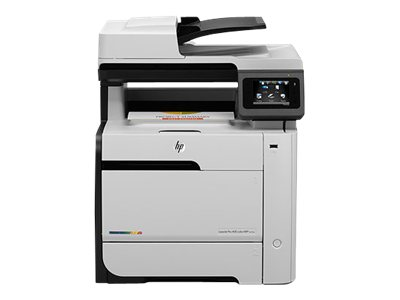 Hewlett Packard - Hp Laserjet 400 Color Mfp M475Dw