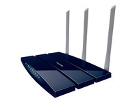 TP-LINK TL-WR1043ND Ultimate 300Mbps Wireless N Gigabit Router