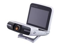 Canon LEGRIA mini - caméscope - Carte Flash