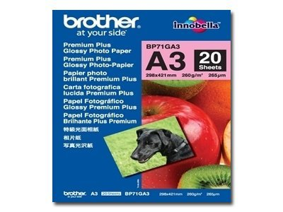 Brother Innobella Premium Plus BP71GA3
