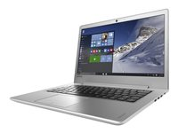 Lenovo 510S-14IKB 80UV - Core i5 7200U / 2.5 GHz - Win 10 Home 64-bit