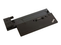Lenovo ThinkPad Ultra Dock Portreplikator 135 Watt EU