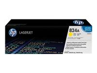 HP Cartouches Laser CB382A