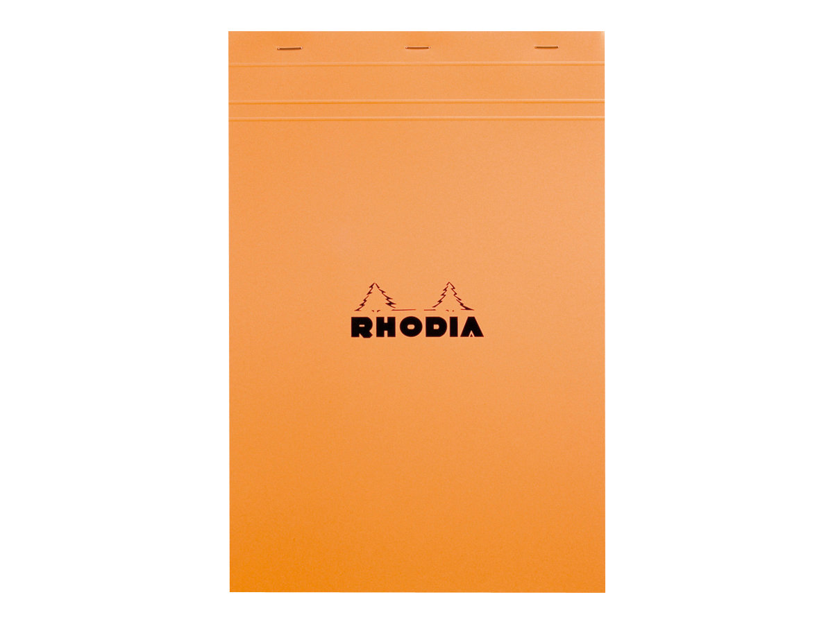 RHODIA CLASSIC SMALL OFFICE A4 - bloc notes
