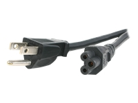 StarTech.com Standard Laptop Power Cord