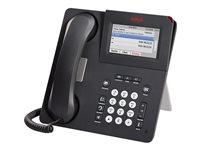 Avaya 9621G IP Deskphone   VoIP phone
