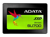 ADATA Ultimate SU700 Solid state drive krypteret 120 GB intern 2.5""