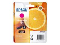 Epson Cartouches Jet d'encre d'origine C13T33434010
