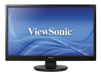 "ViewSonic VA2446m-LED - LED monitor - 24"" (23.6"" viewable)"