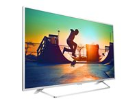 Philips 43PUS6412/12, 43 4K Ultra Slim TV powered by Android TV,