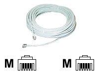 MCL Samar câble de téléphone - 5 m