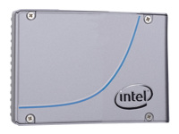 Intel Solid-State Drive 750 Series - Disque SSD - 400 Go - PCI Express 3.0 x4 (NVMe)