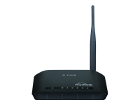 D-Link DIR-600L Wireless N 150 Home Cloud Router