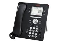Avaya 9611G IP Deskphone - téléphone VoIP