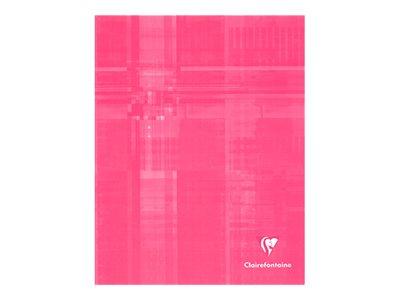 Clairefontaine - Cahier d'écriture - 17 x 22 cm- 32 pages - DL 2 mm IV