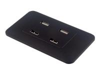 MCL Samar C�bles pour PC USB2-H154/N
