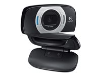 LOGITECH, HD Webcam C615 USB EMEA