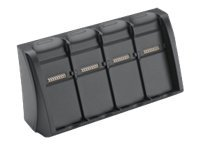Motorola 4-Slot Battery Charger