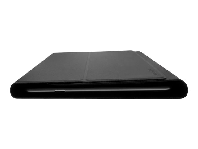 Image of Kensington KeyFolio Expert for Android & Windows Tablets - keyboard and folio case - UK