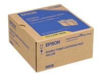 Epson Cartouches Laser d'origine C13S050606