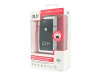 DLH Batterie externe/chargeur de batterie - voiture