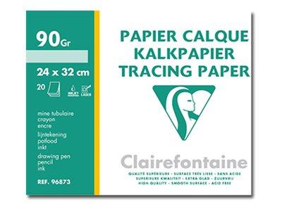 Clairefontaine Fine Arts - papier-calque