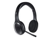 Logitech Stereo Headset 981-000338