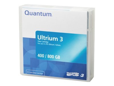 Quantum Data Tape Cart Lto3