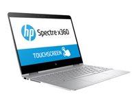 HP Spectre x360 13-w000nc, i5-7200U, 13,3 FHD, 8GB, 256GB, W10,