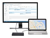 Kensington HUB USB et docking station K33997WW
