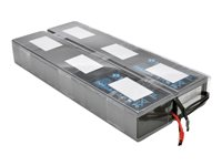 Tripp Lite Replacement Battery Cartridge for Select 72V Tripp Lite SmartOnline UPS
