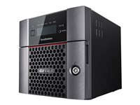 4TB Buffalo TeraStation 5210DN Series NAS - Desktop