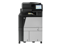 HP Color MFP s�rie L3U52A#B19